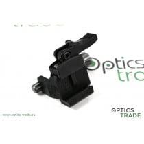 Tier-One QD Picatinny Tilt Adapter for Tactical & Evolution Bipod