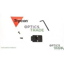 Trijicon RMR Mounting Kit for Glock MOS, Springfield OSP