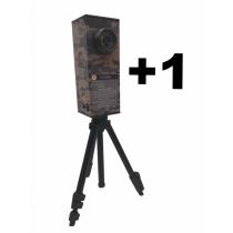 Target Vision EC-2 ELR Extra Camera (2 Mile Range)