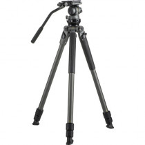 Vanguard Alta Pro 2V 263AV Aluminum Tripod with Lightweight Video Head