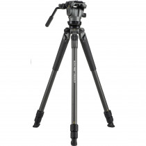 Vanguard ALTA PRO 2V 263AVP Aluminum Tripod with ALTA PH-123V 2-Way Video Pan Head