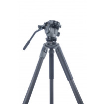 Vanguard ALTA PRO 2V 263CVP Carbon Tripod with 2-Way Video Pan Hea
