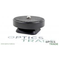 Vanguard Quick Shoe Tripod Adapter QS-65GH for GH-100 Ball Head