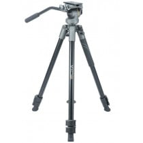 Vanguard VEO 2 Pro 263AO Aluminum Tripod with PH-13 Two-Way Pan Head