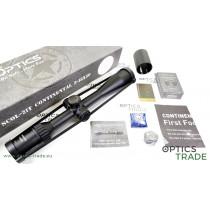 Vector Optics Continental 3-18x50 SFP Tactical