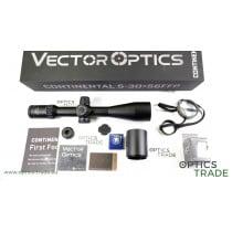 Vector Optics Continental 5-30x56 FFP