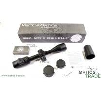 Vector Optics Hugo 3-12x44GT SFP