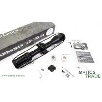 Vector Optics Marksman 3.5-10x44 SFP