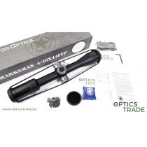 Vector Optics Marksman 4-16x44 FFP