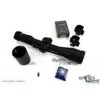 Vector Optics Paragon 3-15x50 SFP