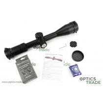 Vector Optics Tourex 6-24x50 FFP