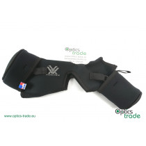 Vortex Diamondback Black Fitted Case - 80mm Scope Case