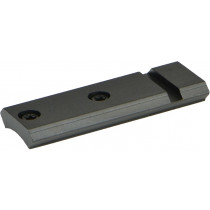 Warne Maxima Steel Extension Rail for Remington 74 / 7400 / 76 / 7600