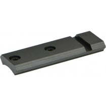 Warne Maxima Steel Extension Rail for Howa 1500, Nosler M48, Remington 700 / 783, Ruger American Centerfire, Savage Centerfire, Weatherby Vanguard, Winchester Model 70