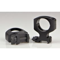 Warne MSR 30 mm QD Rings