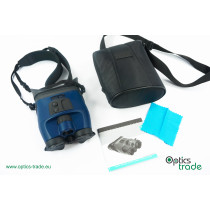 Yukon NV Binoculars Tracker 2x24 WP