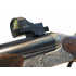 Henneberger HMS Docter Sight mount with lever for Tikka T3