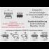 ERAMATIC Swing (Pivot) mount, Sabatti Express, Swarovski SR rail