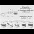 ERAMATIC Swing (Pivot) mount, Benelli ARGO, Swarovski SR rail