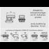 ERAMATIC Swing (Pivot) mount, Weatherby Mark V/300/Vanguard, Zeiss ZM/VM rail