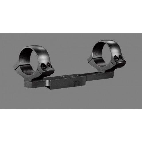 Kozap Slip-on one piece mount, Brno 802, 25.4 mm