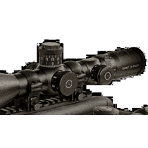 MAK Milimont Quick release, Weaver/Picatinny, Swarovski SR rail