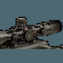 MAK Milmont Quick release, Weaver/Picatinny, Swarovski SR rail