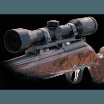 30mm Scope Ring Mounts - Optics-trade