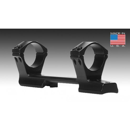 Nightforce X-Treme Duty Direct Mount for Remington 700 LA
