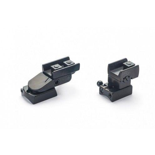Rusan Pivot mount for Remington 740, 742, 760, VM/ZM rail