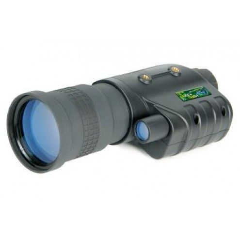 Bering Optics HiPo 7.0x60 Digital NV Monocular