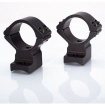 Talley 25.4 mm Complete Mount for Browning A-Bolt WSSM