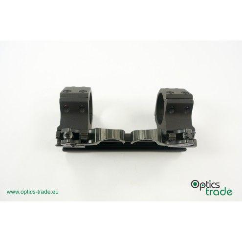 ERA-TAC one-piece mount, 34 mm, lever, 20 MOA