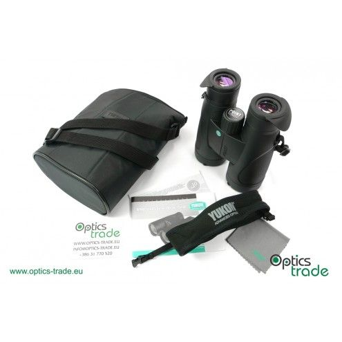 Yukon Binocular Point 10x56