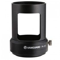 Vanguard PA-202 Digiscoping SLR Adapter for Endeavor HD and XF Series Spotting Scopes PA-202