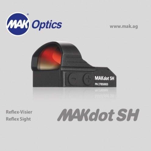 MAKdot SH Reflex Sight