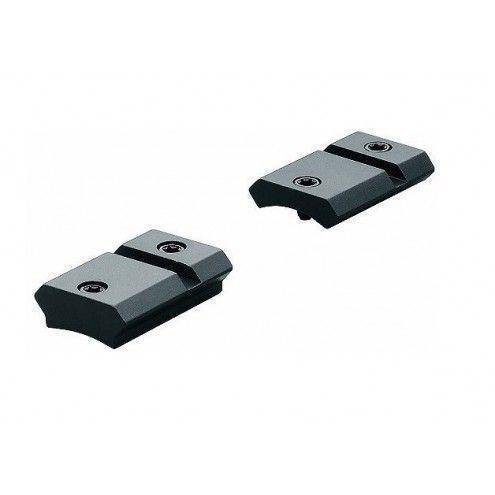 Leupold QRW Two-Piece base, Remington 700