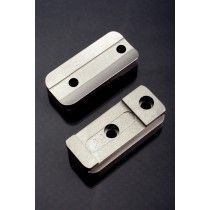 Talley Stainless Steel Base for Marlin 94, 336, 1895