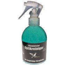 DD Optics Lens Cleaner, 250ml
