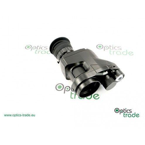 PARD NV007 Rear Digital Night Vision Clip-On