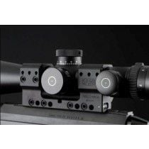 Spuhr Unimount for Accuracy International, 34mm, 13 MIL / 44.4 MOA