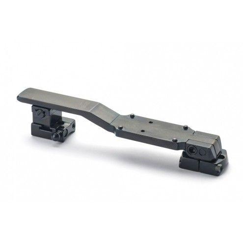 Rusan Pivot mount for CZ 550, 557, 537 / ZKK 600, 601, 602, Docter Sight