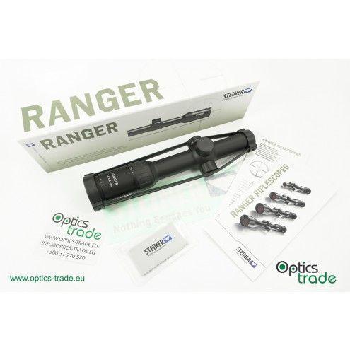 Steiner Ranger 1-4x24