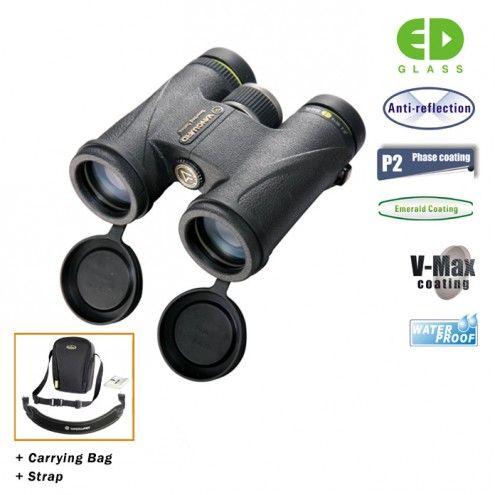 Vanguard Spirit ED 8x36 Binoculars