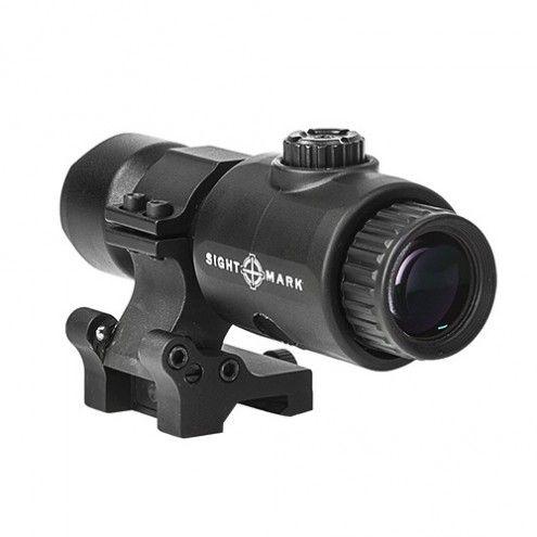 Sightmark 3x Tactical Magnifier Pro