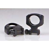 Warne MSR 30 mm Rings