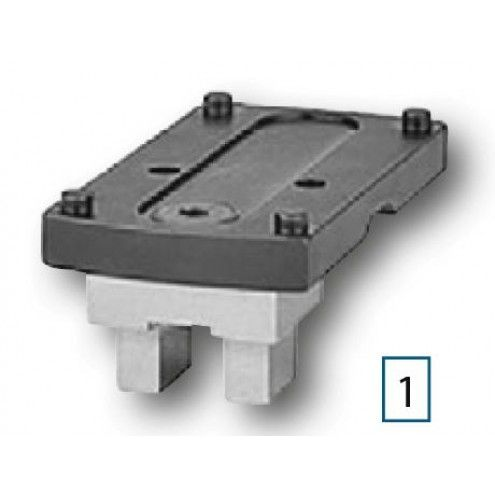 EAW Adapter for claw mount, Docter-Sight - Standard