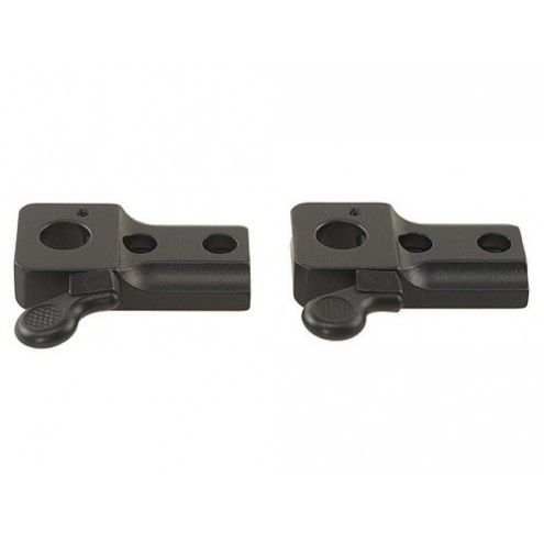 Leupold QR Two-Piece base, Browning BAR