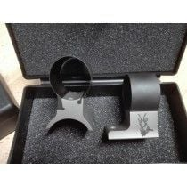 Dinpal 30 mm Complete Mount for Sauer 90