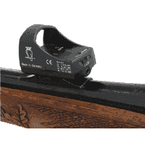 Henneberger HMS DVM Docter Sight mount for iron sights